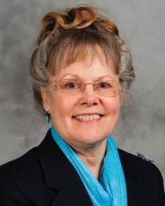 Representative Peggy Wilson
