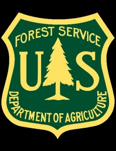 Logo courtesy of the Forest Service and fs.usda.gov