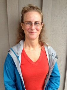 Julie Decker - photo by Shady Grove Oliver/KSTK