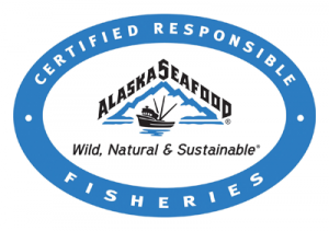 Logo courtesy of alaskaseafood.org