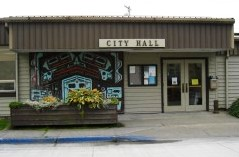 Wrangell's Assembly meets at 7 p.m. Tuesday at chambers in City Hall. (File Photo) Wrangell's Assembly meets at 7 p.m. Tuesday at chambers in City Hall. (File Photo)