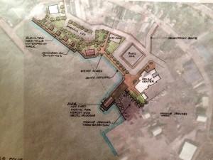 waterfront master plan