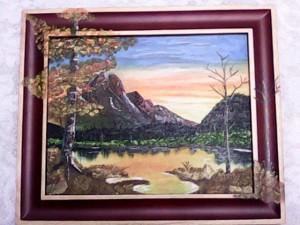 Terree Pino Painting