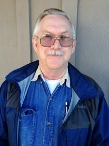 Mayor David Jack