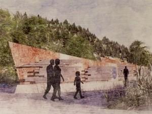mariner's memorial