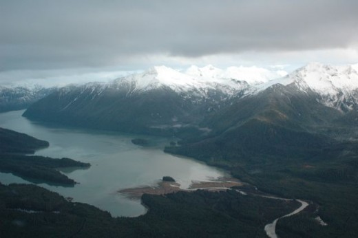 Wrangell questions future of hydro project