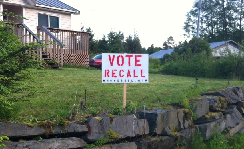 City reacts to recall vote, prepares for next steps