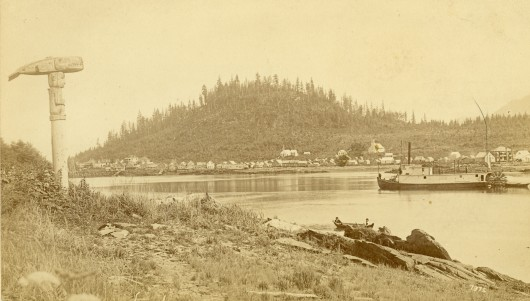Grant funds Battle of Wrangell research