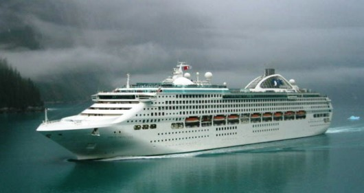 Wrangell may see uptick in cruise ship passengers this year
