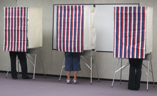 Candidates Declared for Wrangell Municipal Election