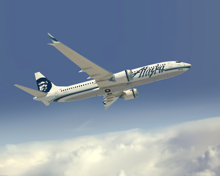 Alaska Airlines buying more new jets