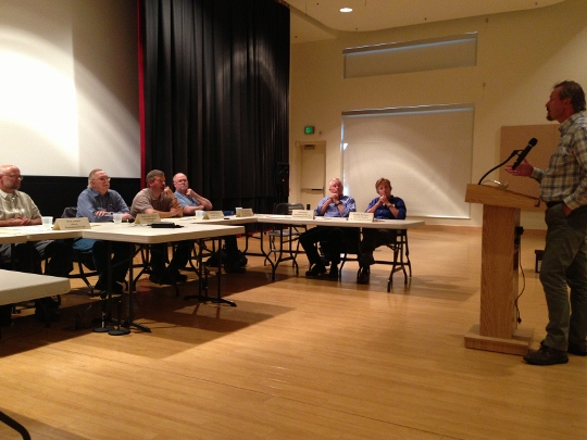 Wrangell, Petersburg to stop funding TBPA?