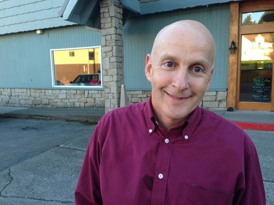 Ketchikan teacher Dan Ortiz to run for House District 33 seat