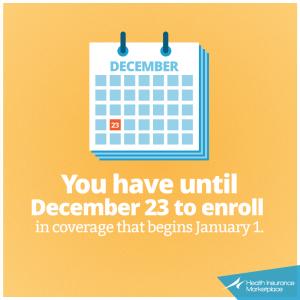 Graphic courtesy of healthcare.gov Facebook page