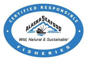 Logo courtesy of alaskaseafood.org