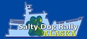 salty dog rally logo