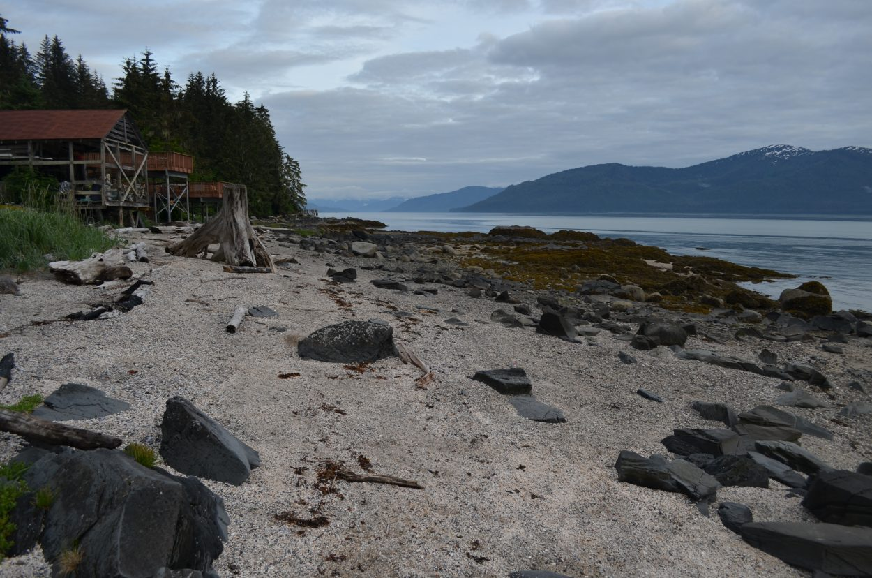 Wrangell beaches tested for water quality