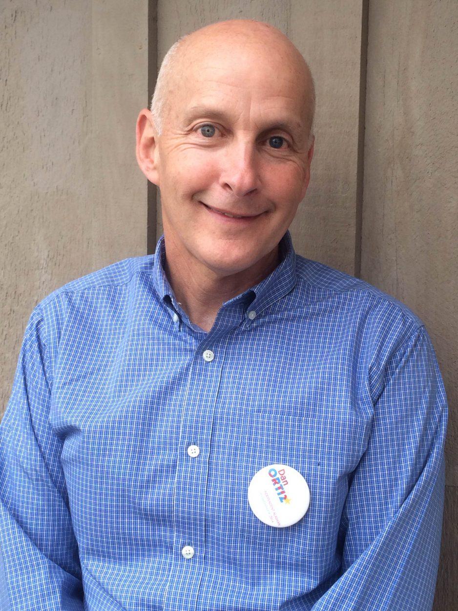 HD36 winner Dan Ortiz chooses to caucus with minority