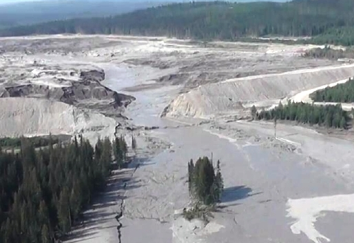 Mount Polley disaster prompts new requirements for B.C. tailings dams