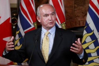 B.C.: Alaska will get larger voice in mine development