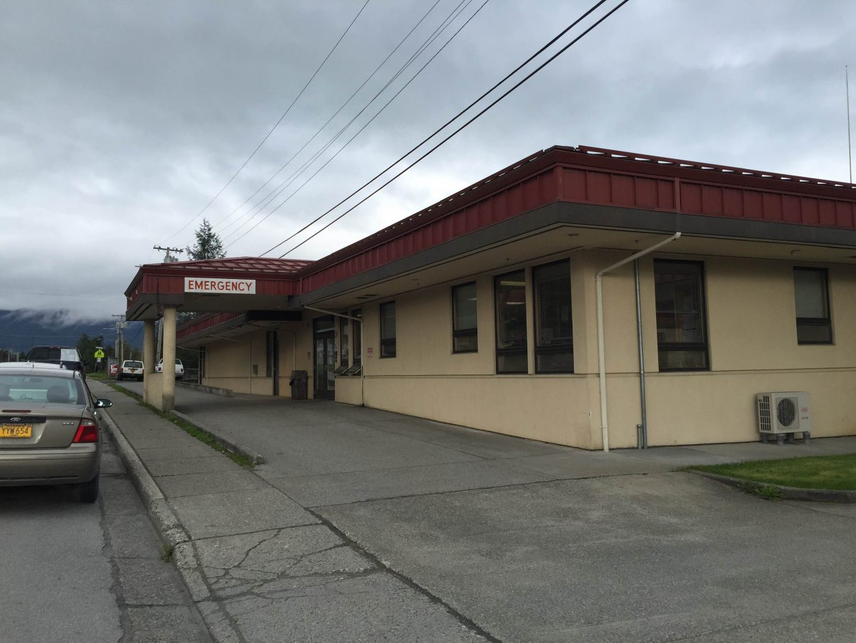 Wrangell hospital board to assess feasibility of new facility