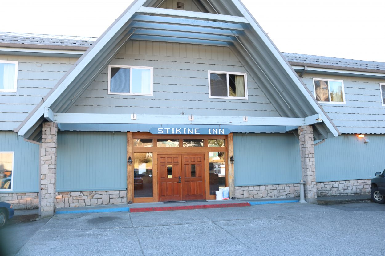 Economic Development Committee approves Stikine Inn tideland deal