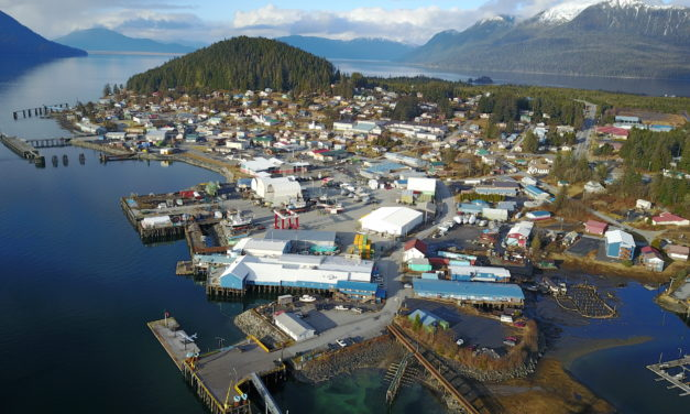 Strike looms larger as Wrangell Assembly imposes last contract offer
