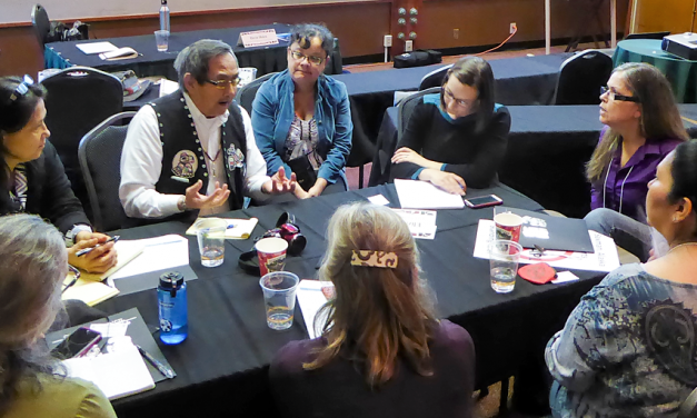 Wrangell tribal conference considers climate change impacts