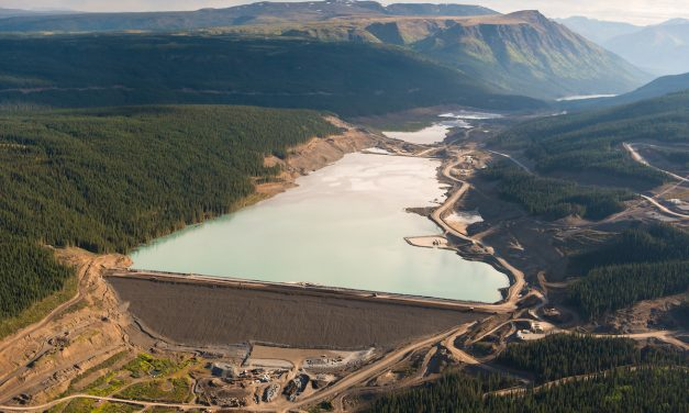 Why would failing B.C. mines worry Alaska environmentalists?