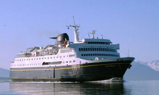 Amid reduced ferry service, two extra sailings added for Sitka