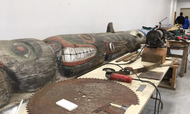 Wrangell tribal elections held this week