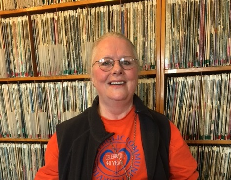 Talk on the Rock 002: Wrangell Senior Center with George Joseph