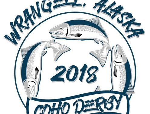 With king restrictions, Wrangell tries out new Coho derby. Will it stick?