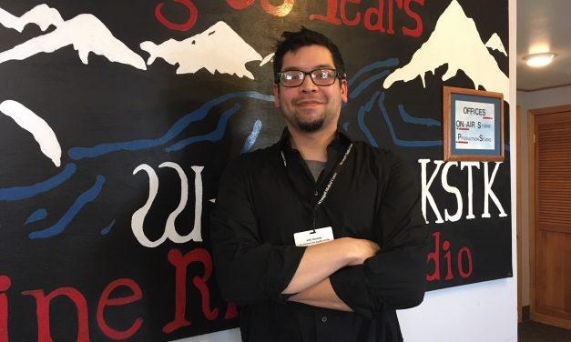Talk on the Rock 004: Health fair with Aaron Angerman