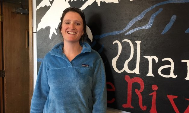 Talk on the Rock 006: Helping Our Parks with Kate Thomas