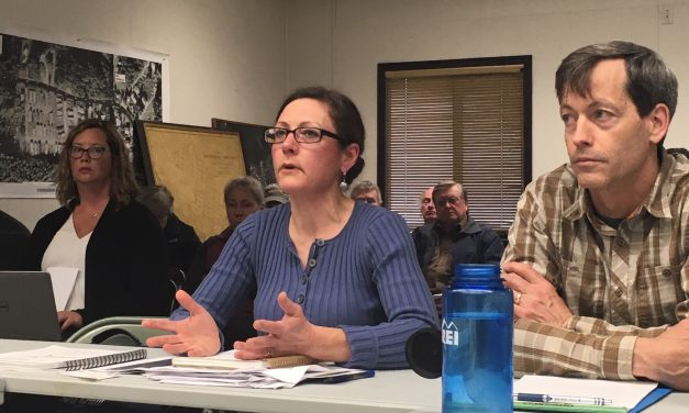 Effort to cut Wrangell junkyard funding struck down in 7-4 vote