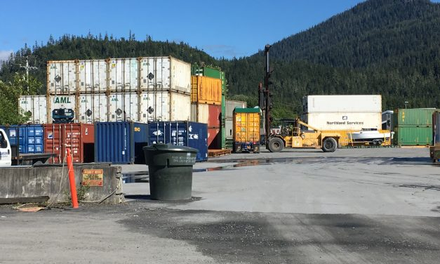 Spike in shipping costs has Southeast businesses up in arms
