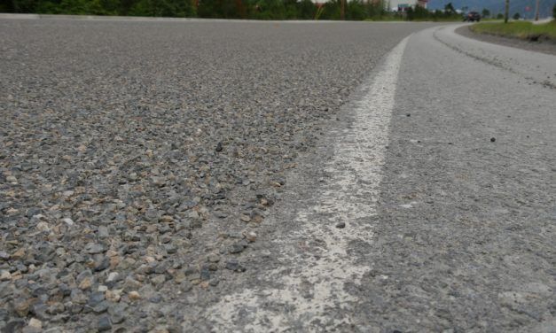 State road near Petersburg to get more chip seal in July