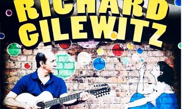 Concert tonight with Richard Gilewitz