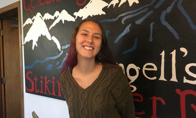 Talk on the Rock 027: Maleah Wenzel on trauma-informed care