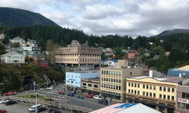 Ketchikan on 24/7 diesel power for foreseeable future