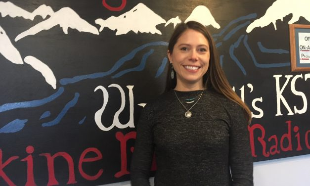 Talk on the Rock 031: Esther Ashton with the Wrangell Cooperative Association