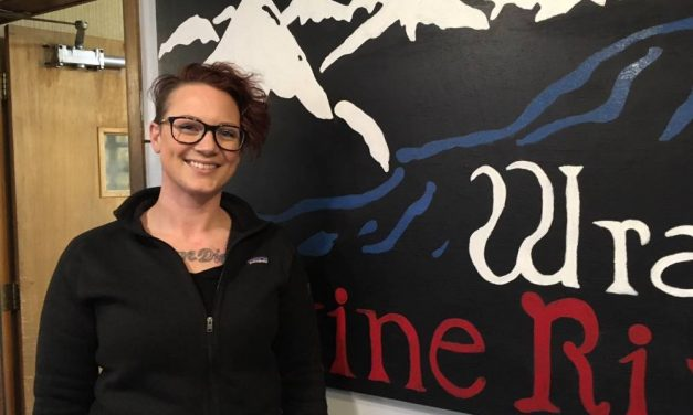 Talk on the Rock 034: Shawna Buness on cooking for Thanksgiving