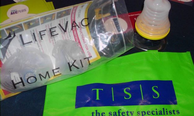 TSS adds life-saving products to store