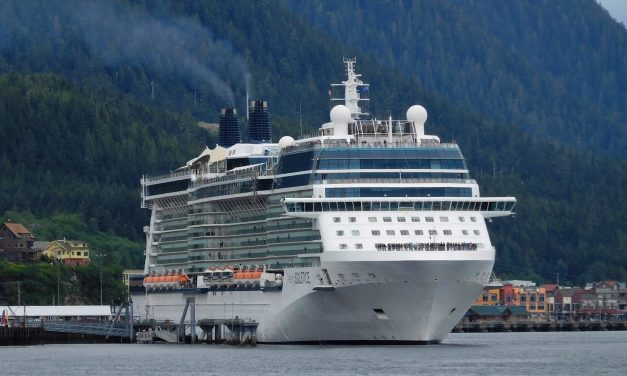 Dunleavy seeks to scuttle Ocean Rangers cruise ship monitors