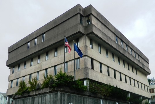 Ketchikan man charged with sexual abuse of a minor