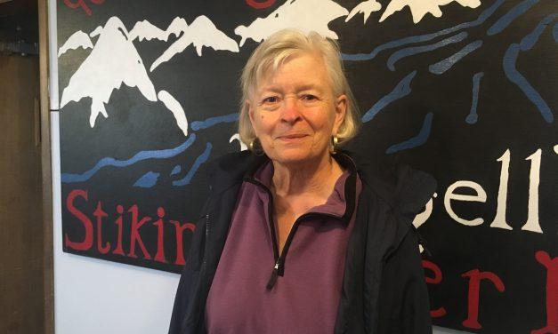 Talk on the Rock 70: Alice Rooney on Hospice of Wrangell