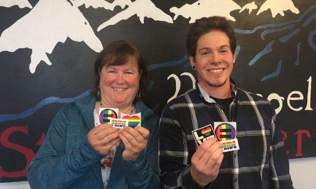 Talk on the Rock 72: Eli and Vivian on LGBTQ rights