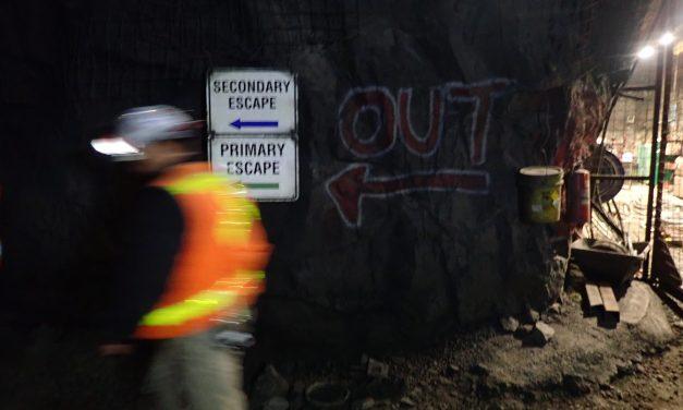 Kensington Gold Mine plans major expansion for operations past 2024