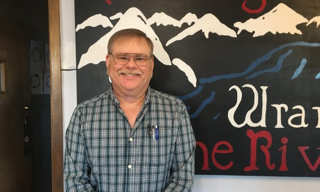 Talk on the Rock 77: Terry Courson on Rod and Gun club